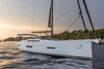 Dufour Yachts Dufour 56 Exclusive for charter in Italy from €5,000 / week