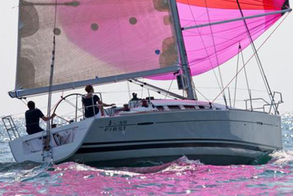 Beneteau First 35 for charter in Italy from €1,700 / week