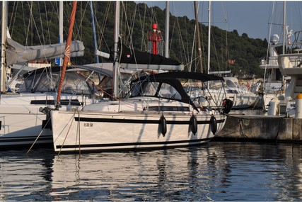 AD Boats Salona 38 for charter in Croatia from P.O.A.