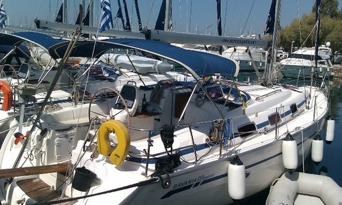 Image of Bavaria Yachts 39 Cruiser for sale in Greece for £52,000 Greece
