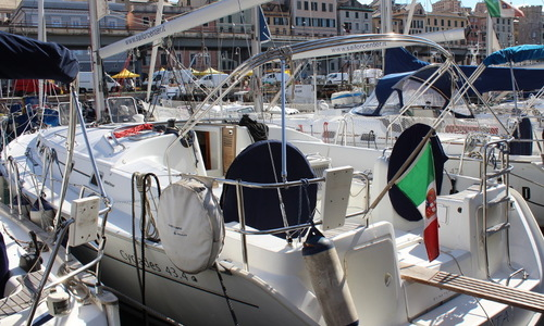 Image of Beneteau Cyclades 43.4. for sale in Italy for £140,000 Italy