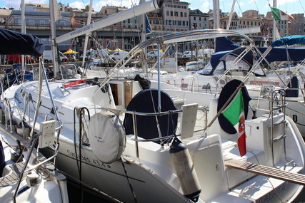 Beneteau Cyclades 43.4. for sale in Italy for £140,000