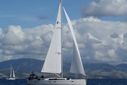 Bavaria Yachts Cruiser 51 for charter in Greece from €3,200 / week