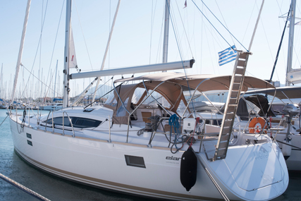 Elan Impression 45 for charter in Greece from €3,565 / week