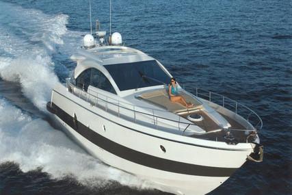 Aicon 62 SL for charter in Slovenia from P.O.A.