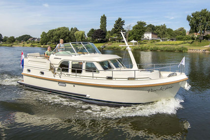 Linssen Classic Sturdy 35.0 AC for charter in Norway from P.O.A.