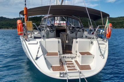 Jeanneau Sun Odyssey 51 for charter in Italy from P.O.A.