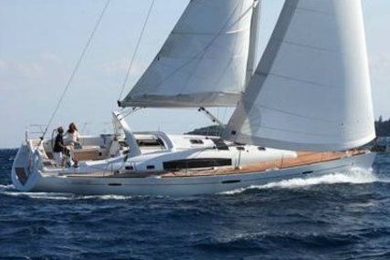 Beneteau Oceanis 50 for charter in Croatia from P.O.A.