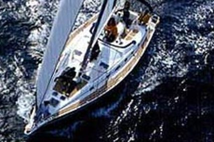 Ocean Yachts Ocean Star 51.1 for charter in Greece from €1,450 / week