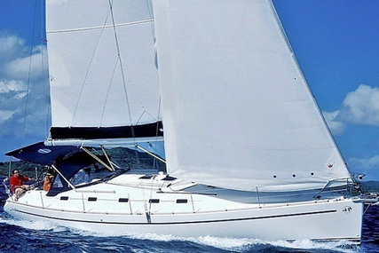 Poncin Yachts Harmony 47 for charter in Greece from €1,250 / week