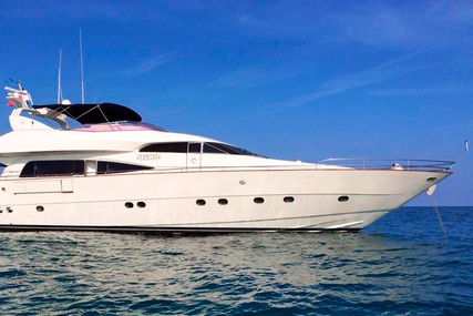 Mochi Craft 85 for charter in Spain from €33,800 / week