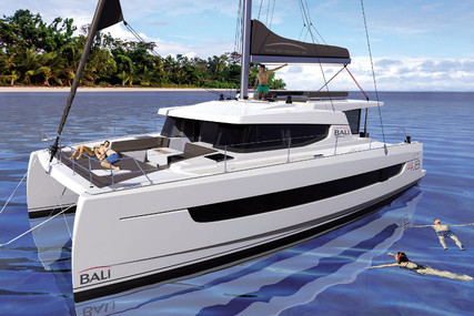 Bali Catamarans 4.8 for charter in Greece from €9,500 / week
