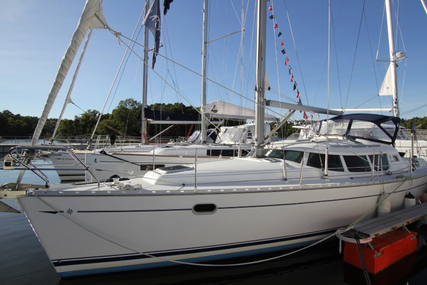 Jeanneau Sun Odyssey 40 DS for charter in Estonia from P.O.A.