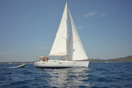 Beneteau Oceanis 50 for charter in France from P.O.A.