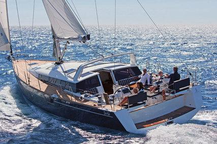 Beneteau Sense 50 for charter in Croatia from €2,500 / week