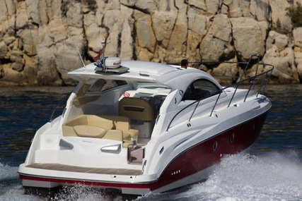 Beneteau Monte Carlo 37 Hard Top for charter in Croatia from P.O.A.