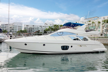 Azimut Yachts Azimut 55 Evolution for charter in Thailand from P.O.A.