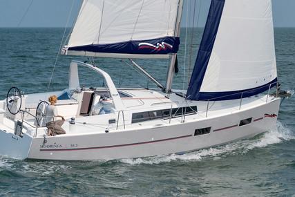 Beneteau Moorings 382 for charter in Belize from €1,952 / week
