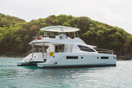 Leopard Moorings 514 PC for charter in Martinique from €7,582 / week