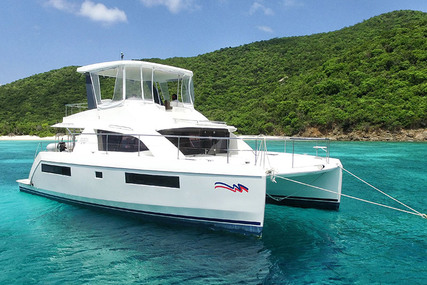 Leopard Moorings 433 PC for charter in St Lucia from €5,055 / week