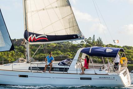 Beneteau Moorings 45 for charter in Brazil from €6,020 / week