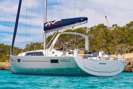 Beneteau Moorings 42.1 for charter in Bahamas from €2,499 / week