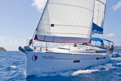 Jeanneau Sunsail 51 for charter in Antigua and Barbuda from €3,374 / week