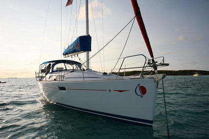 Jeanneau Sunsail 36i for charter in Tonga from €1,890 / week