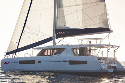 Leopard Moorings 4500 for charter in French Polynesia from €5,984 / week