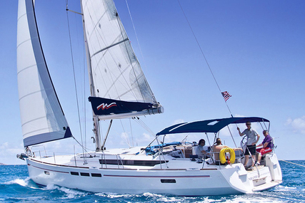 Jeanneau Moorings 51.4 for charter in St. Martin (French) from €4,249 / week