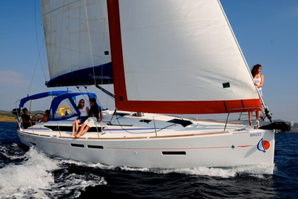 Jeanneau Sunsail 41 for charter in Antigua and Barbuda from €2,099 / week