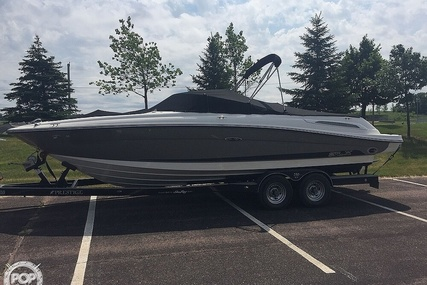 Sea Ray 250 SLX for sale in United States of America for $53,500 (£39,372)