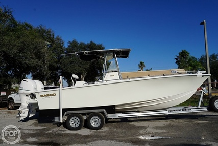 Rabco 25 Center Console for sale in United States of America for $83,400 (£64,665)