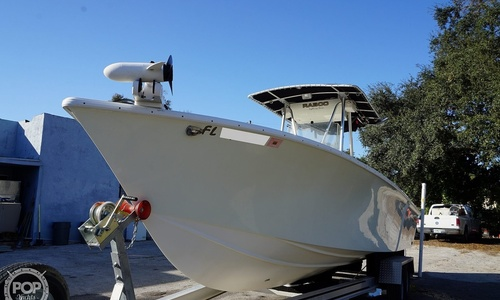 Image of Rabco 25 Center Console for sale in United States of America for $83,400 (£60,661) Tampa, Florida, United States of America