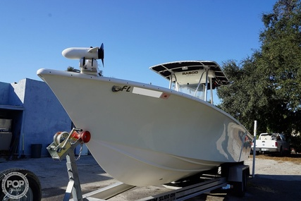 Rabco 25 Center Console for sale in United States of America for $83,400 (£59,654)