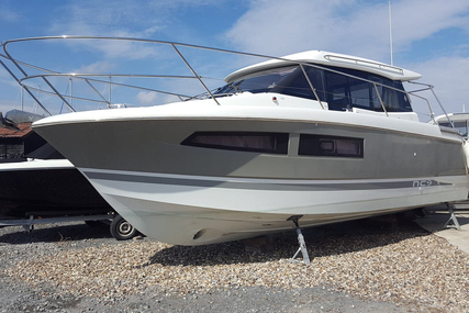 Jeanneau NC 9 for sale in United Kingdom for £99,995