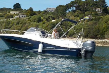 Jeanneau Cap Camarat 7.5 WA for sale in France for €50,990 (£42,394)