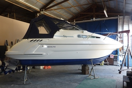 Sealine S24 for sale in United Kingdom for £22,950