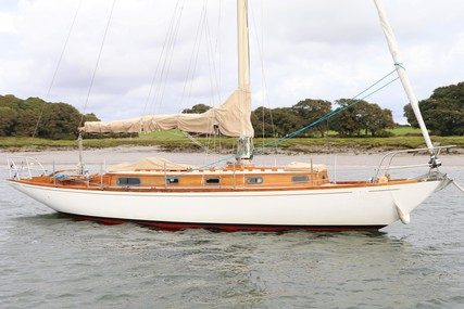Custom Alan Buchanan Sloop for sale in United Kingdom for £59,950