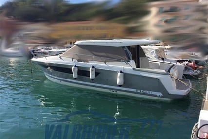 Jeanneau NC 11 for sale in Italy for €170,000 (£143,361)