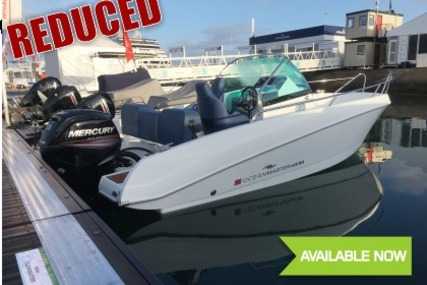 Oceanmaster - pre-season sale Ocean Master 630WA for sale in United Kingdom for £39,000