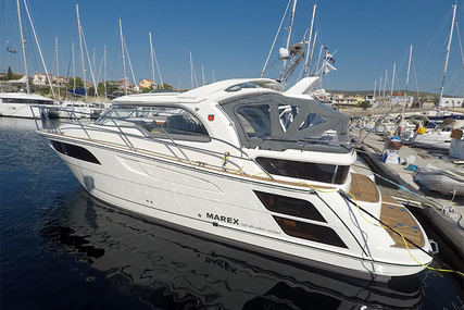 Marex 320 ACC for sale in Croatia for £220,000