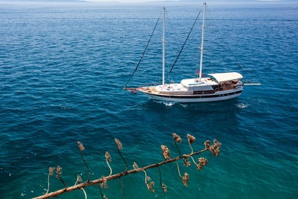 gulet San for charter in Croatia from €10,500 / week