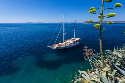 gulet Summer Princess for charter in Croatia from €15,500 / week
