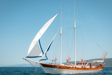 gulet Dona for charter in Croatia from €9,500 / week