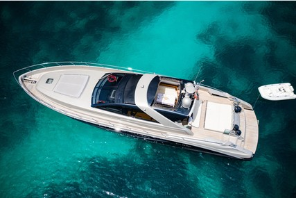 Riva 68 Ego for charter in Spain from €38,500 / week