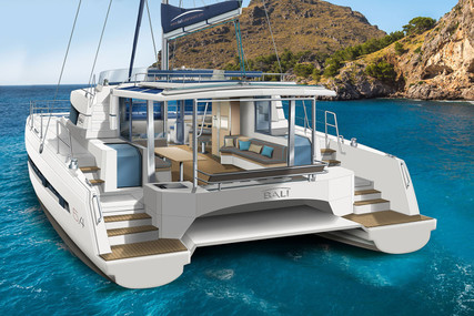 Bali Catamarans 5.4. for charter in Italy from €13,855 / week
