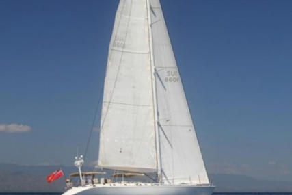 Nautor's Swan Swan 87 for charter in Thailand from €18,000 / week