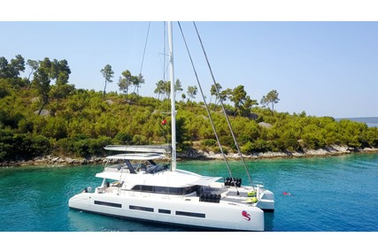 Lagoon Seventy 7 for charter in Croatia from €53,000 / week