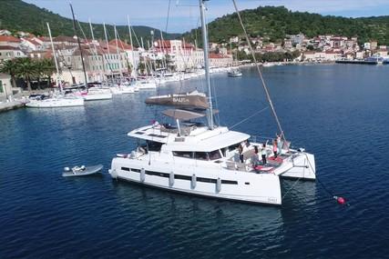 Bali Catamarans 5.4. for charter in Croatia from €9,700 / week